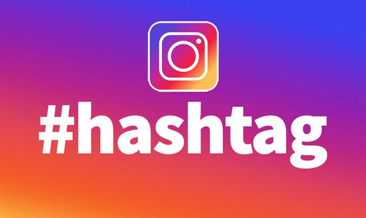 Cara Menggunakan Hashtag Instagram