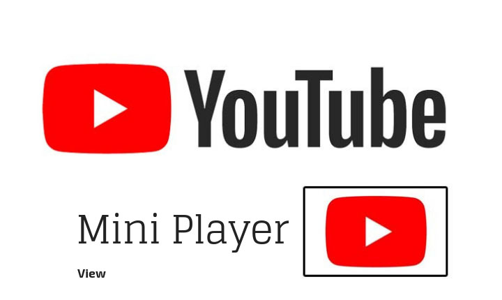 Fitur mini player youtube