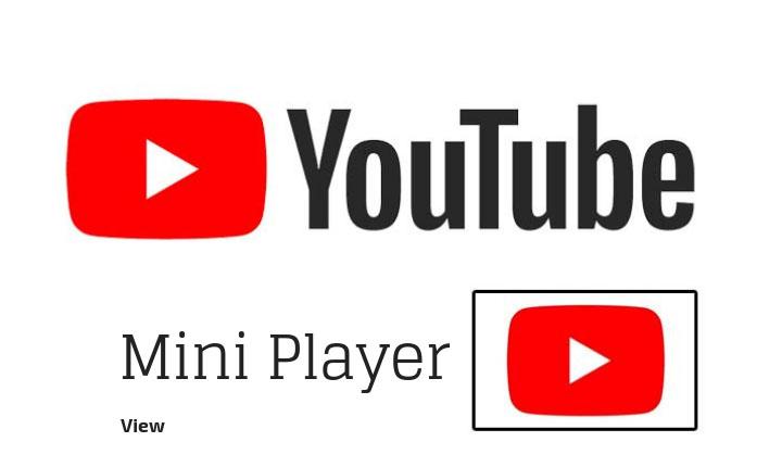 Fitur mini player youtube