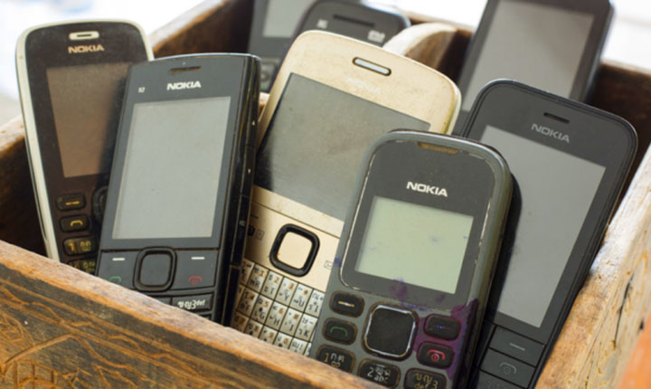 HP Nokia Jadul Terbaik