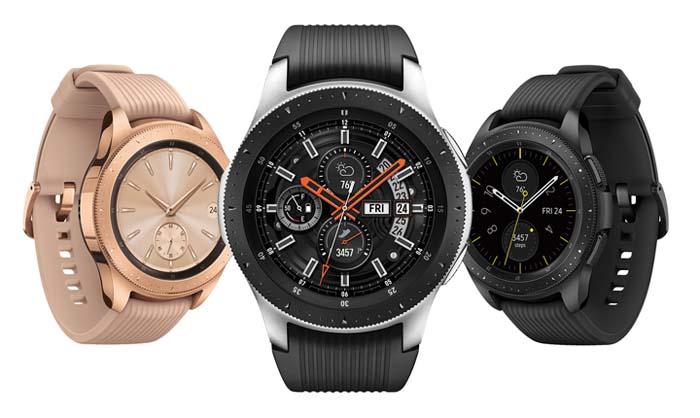 Harga Samsung Galaxy watch