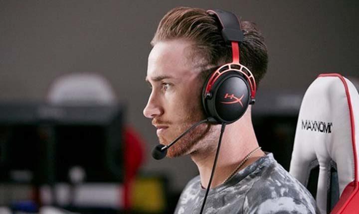 Headset Gaming bagus