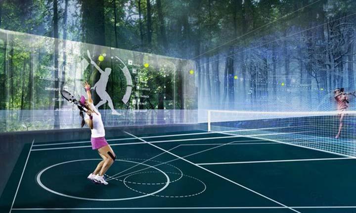 Jenis Teknologi Olahraga Populer