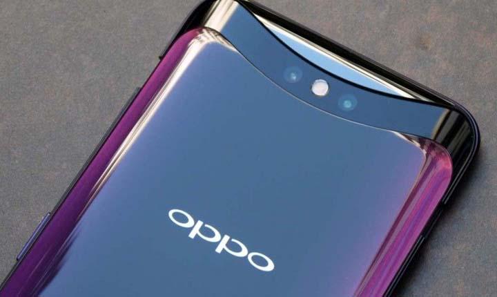 Oppo Find X RAM 10GB Batal Diluncurkan