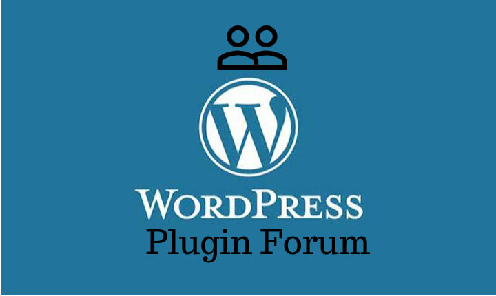 Plugin Forum terbaik wordpress