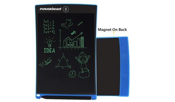Powerbeast Digital Pad Writing Tablet