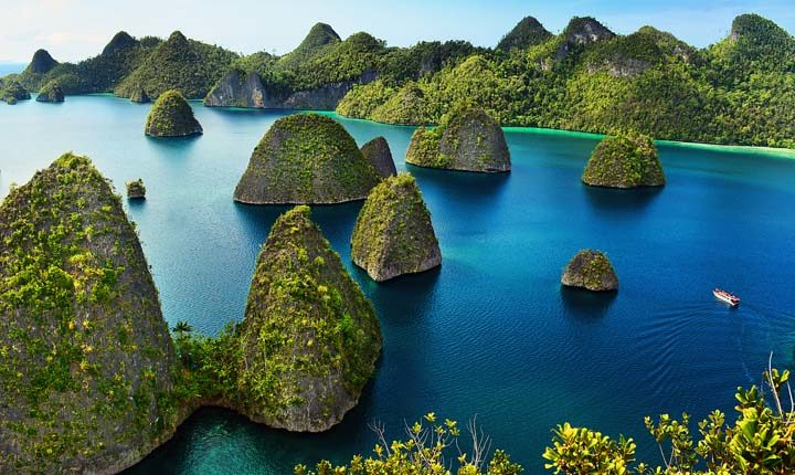 Private Island Terindah di Indonesia