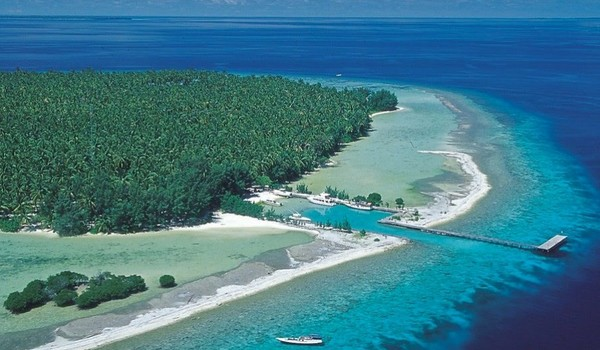 Pulau Menyawakan