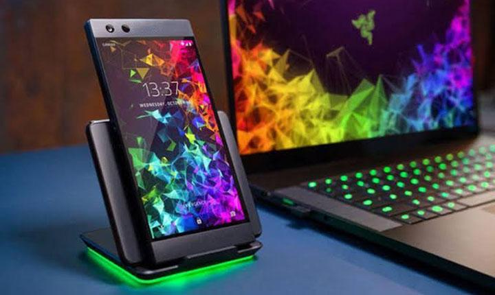 Razer Phone generasi Kedua