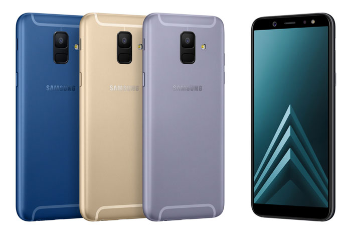 Daftar smartphone Samsung RAM 3GB termurah