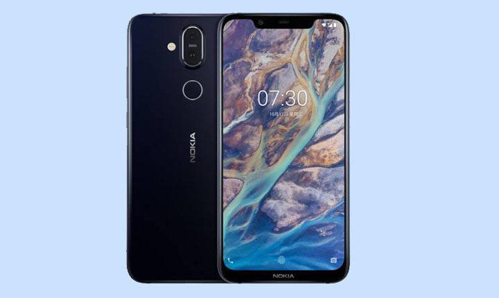 Spesifikasi Nokia 7.1 Plus