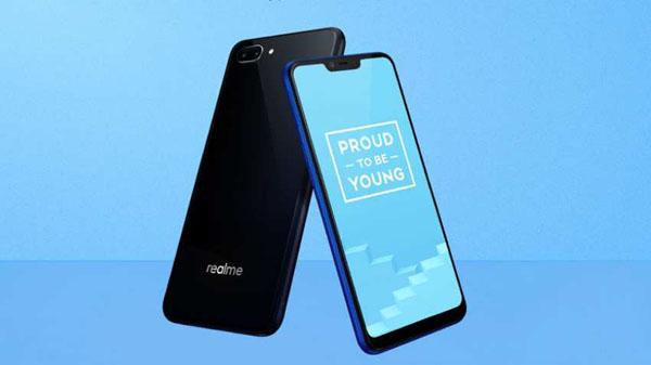 Smartphone dengan Layar Poni Termurah