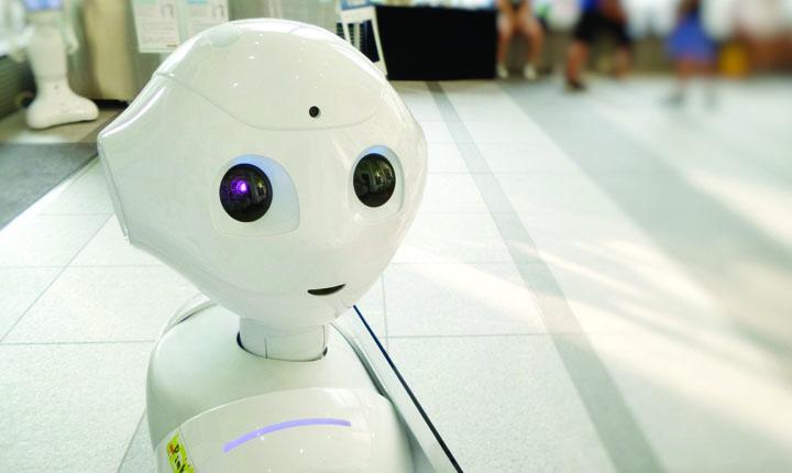 Teknologi AI buatan Google