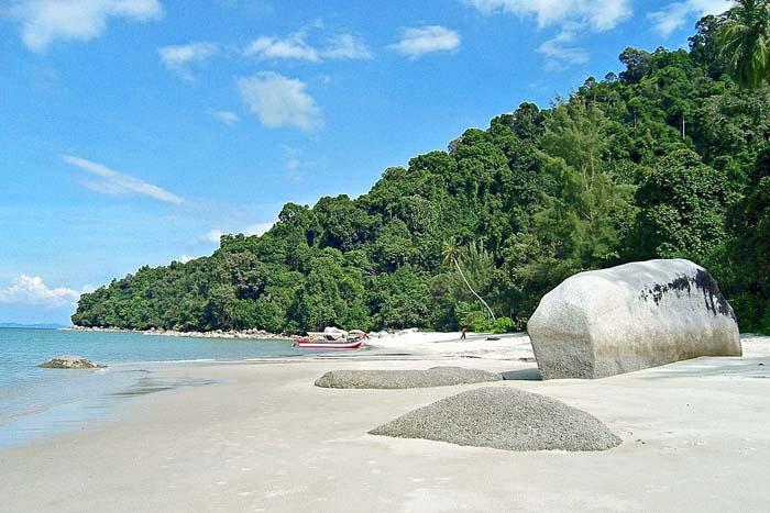 Tempat Terbaik di Malaysia