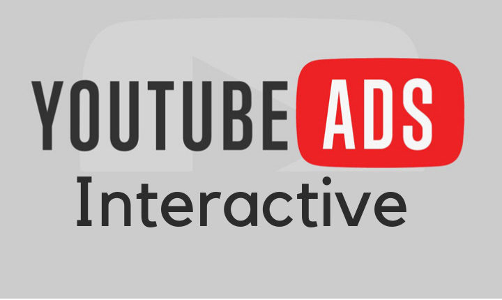 iklan interaktif youtube