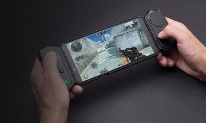 Kelebihan Xiaomi Black Shark Helo