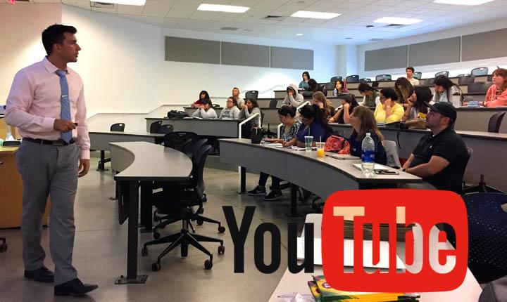 guru juga bisa menjadi youtuber