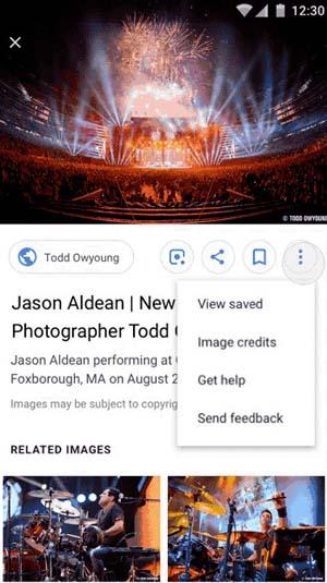 gambar di Google Images