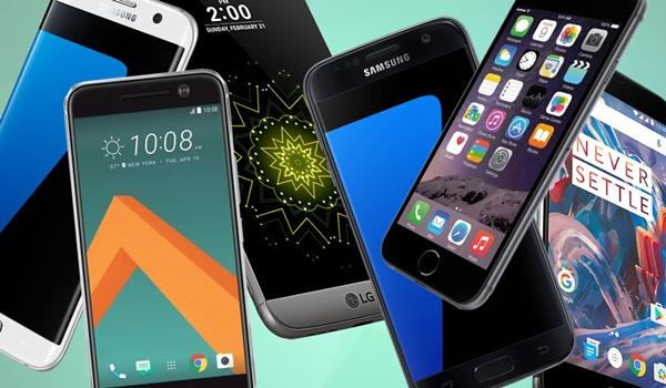 bisnis menjual smartphone