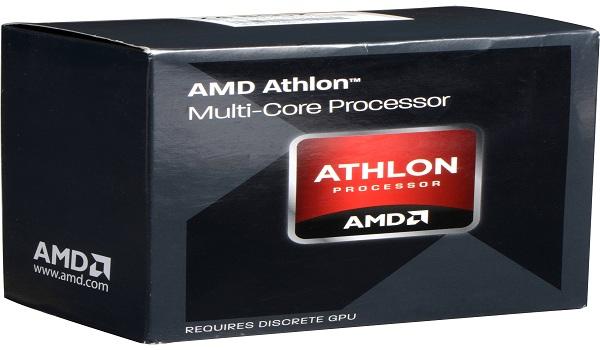 AMD Athlon X4 860K Kaveri