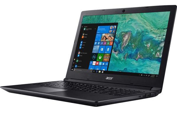 Laptop dengan Spesifikasi Tinggi
