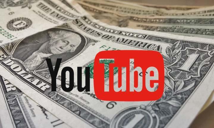 Alternatif adsense youtube