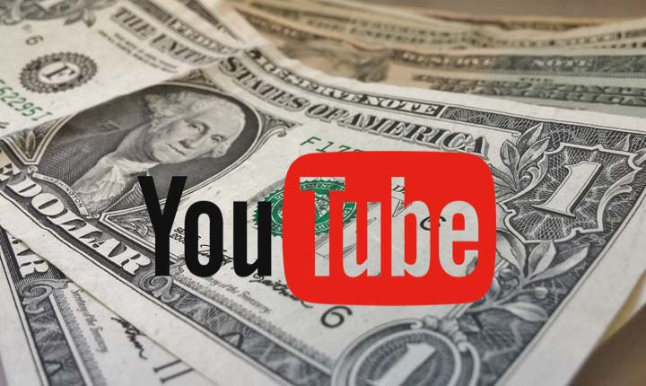 Alternatif adsense youtube