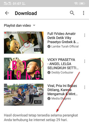 Cara Download Video Youtube3
