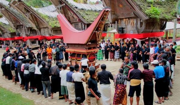 Festival Rambu Solo