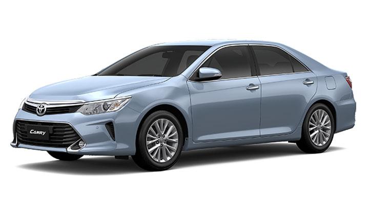 Kelebihan Mobil Hybrid Toyota