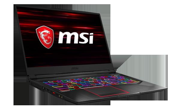 Laptop Terbaru MSI