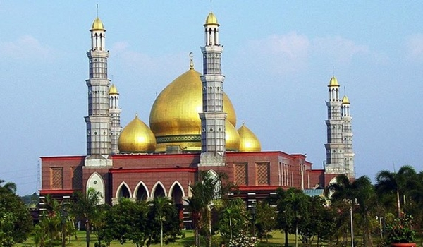 Masjid Dian Al-Mahri