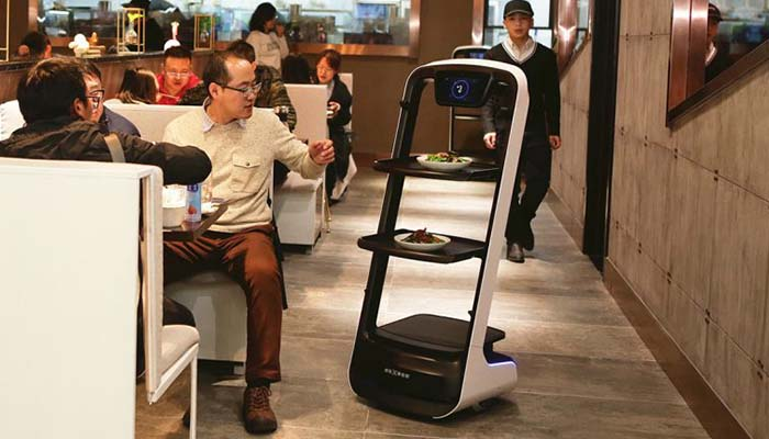 teknologi china