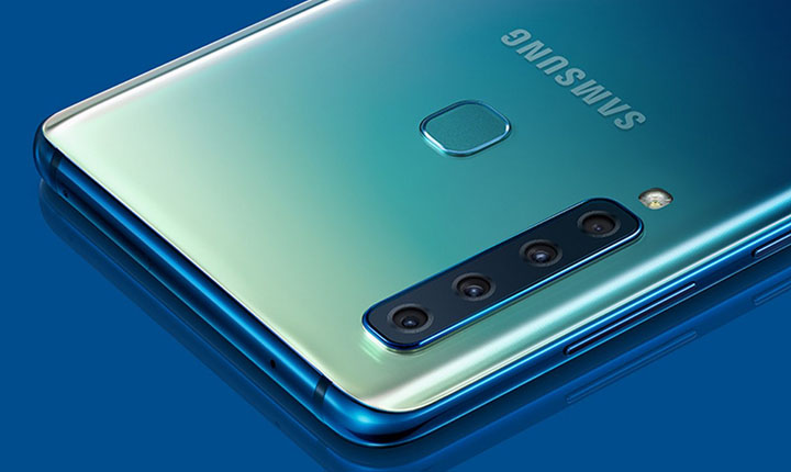 Spesifikasi dan harga Samsung Galaxy A9