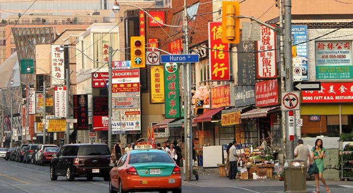 Kota Multikultural