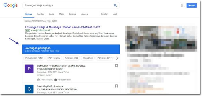 yang baru dari google