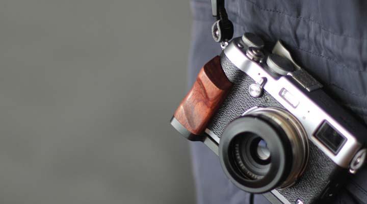 Kelebihan Fujifilm X-T100