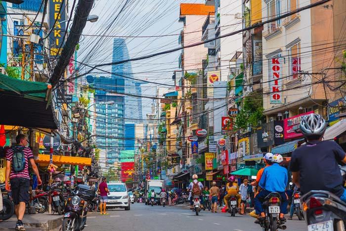 Wisata Paling Populer di Vietnam