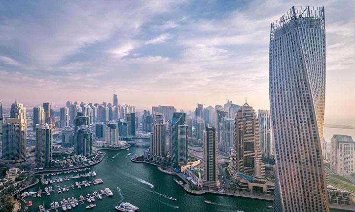 Musim Terbaik untuk Traveling ke Dubai
