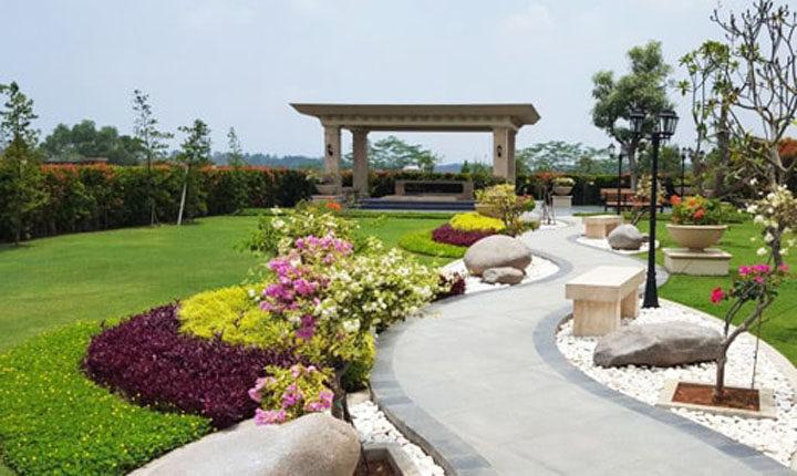 San Diego Hills Memorial Park Karawang