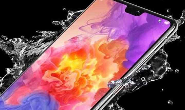 Smartphone Anti Air Terbaik dan Termurah