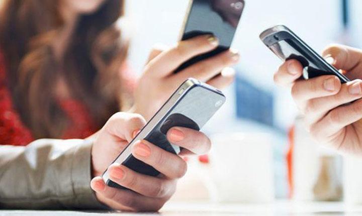 Smartphone RAM 3GB Murah