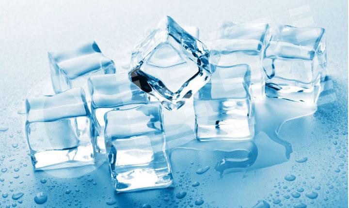 bisnis es batu kristal