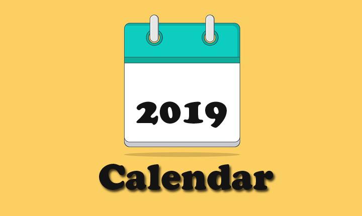 Kalender Online Gratis