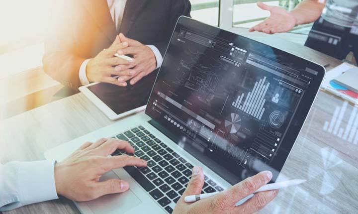 teknologi dapat merubah bisnis
