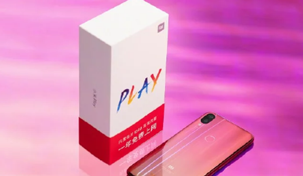 Harga Xiaomi Mi Play