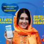 Aplikasi pembayaran bebasbayar