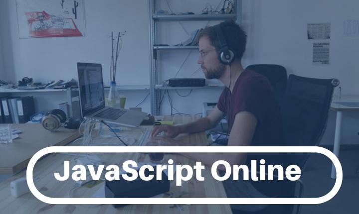Belajar JavaScript Online