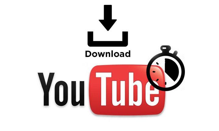 Cara Download Video YouTube di Menit Tertentu