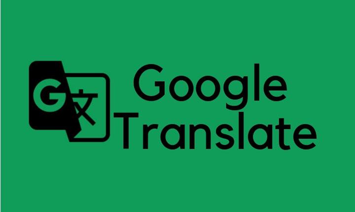 Cara Menggunakan Google Translate